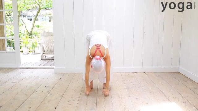Har-aerobic kriya voor kracht