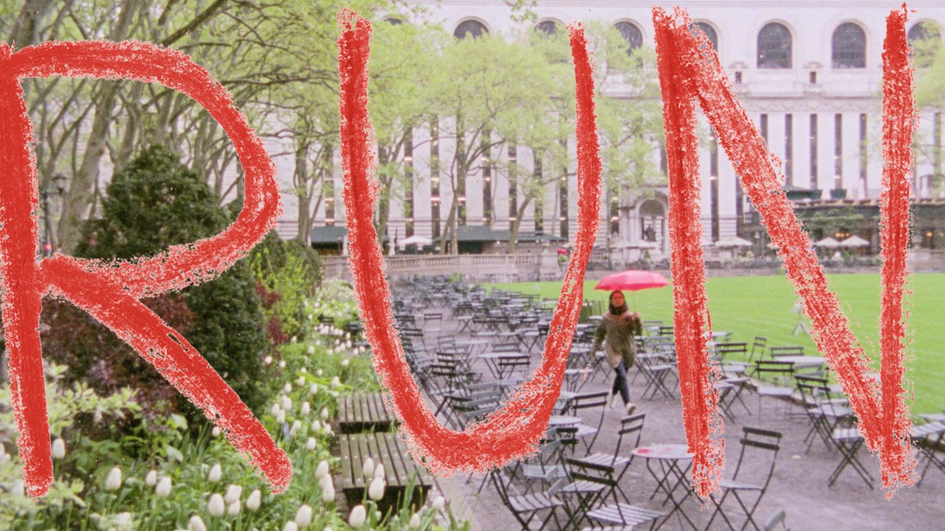 Run –A 16mm Dance Film