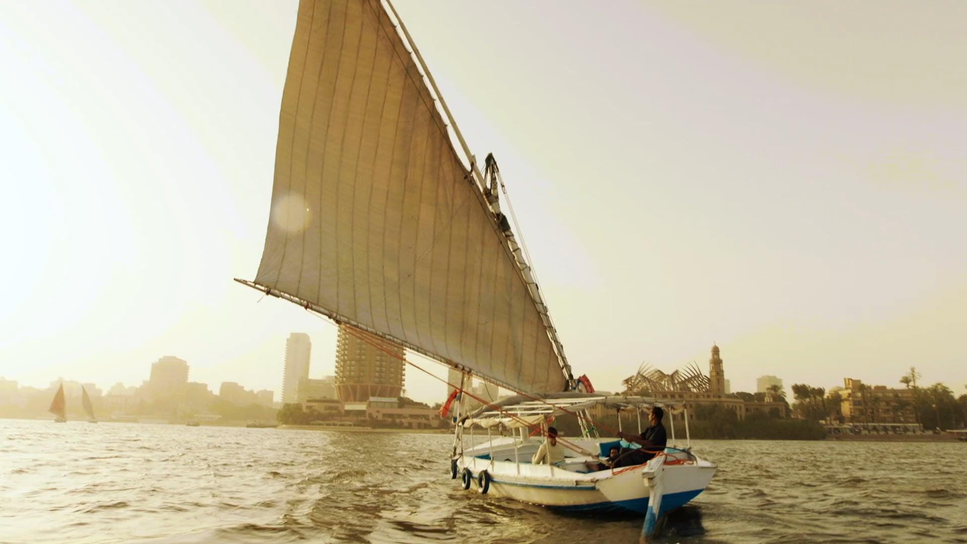Cairo - Egyptian Tourist Board