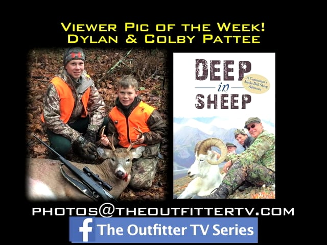 Dylan & Colby Pattee, 11/20/16