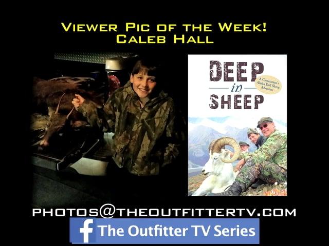 Caleb Hall, 10/9/16