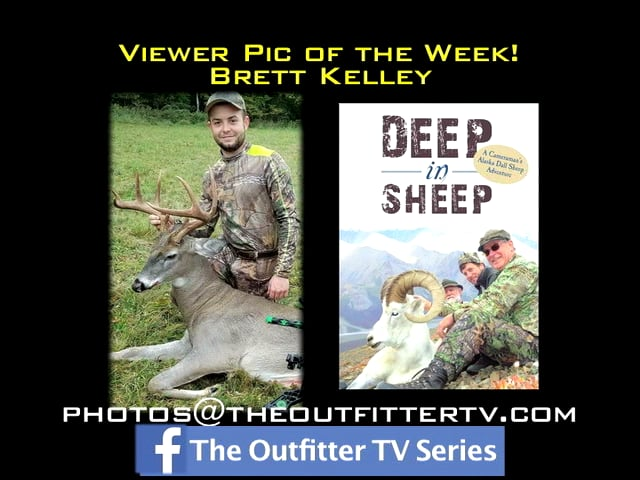 Brett Kelley, 10/16/16
