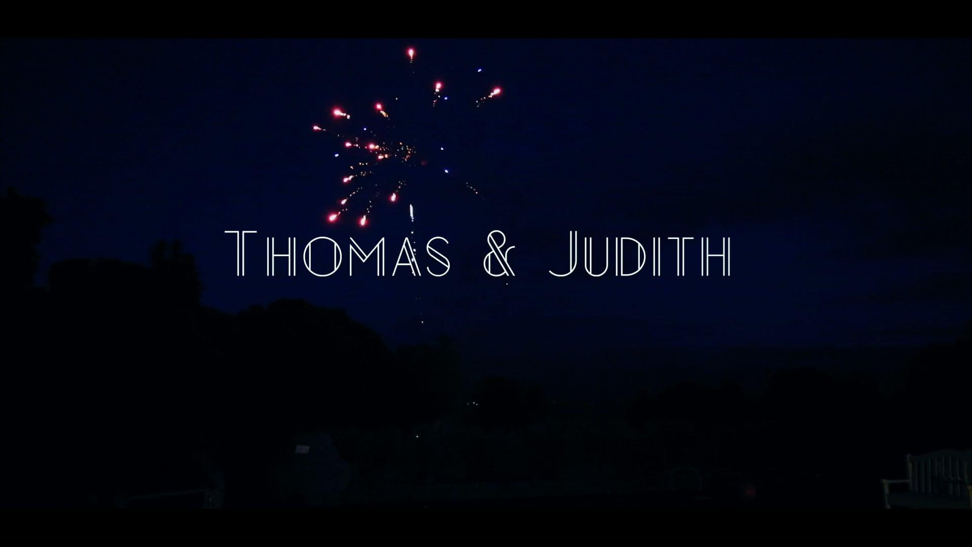 Thomas & Judith