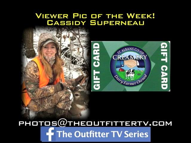 Cassidy Superneau, 12/18/16