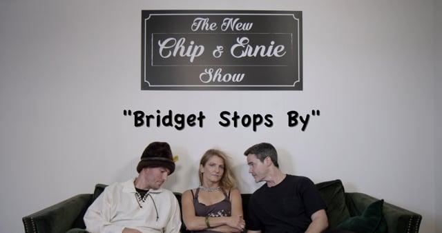 Bridget Stops By