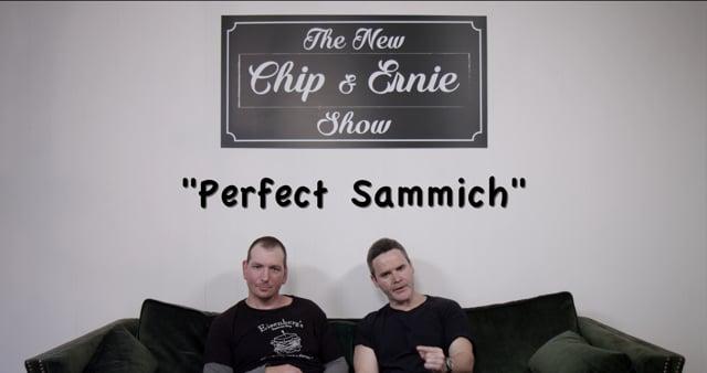 Perfect Sammich