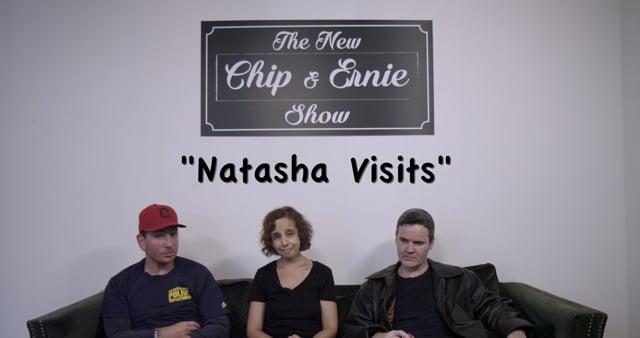 Natasha Visits