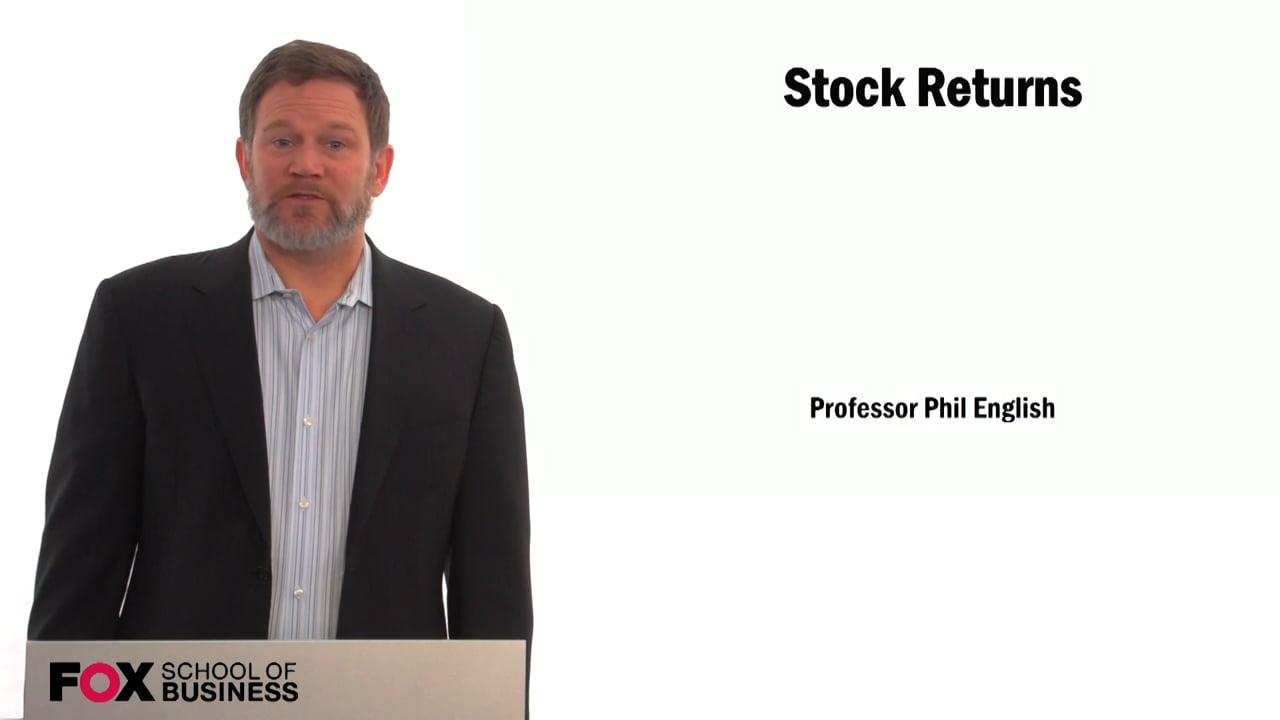 59324Stock Returns