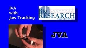 JVA – JVA with Jaw Tracking