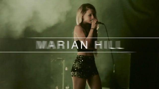 Marian Hill - Talk To Me
