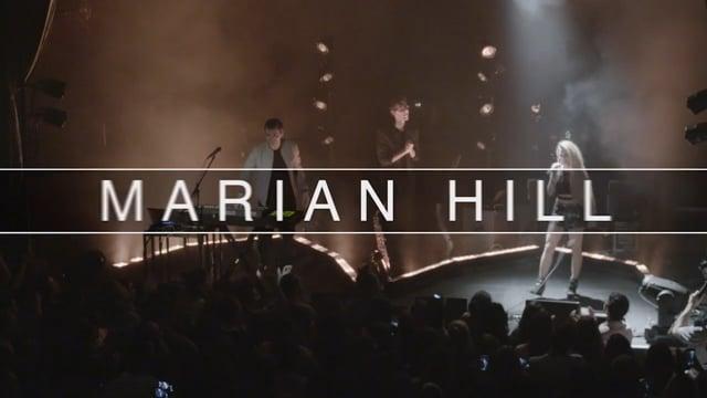 Marian Hill - Got It.