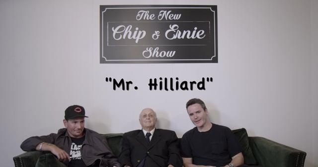 Mr. Hilliard