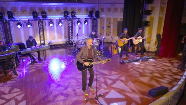Neil Diamond- Solitary Man