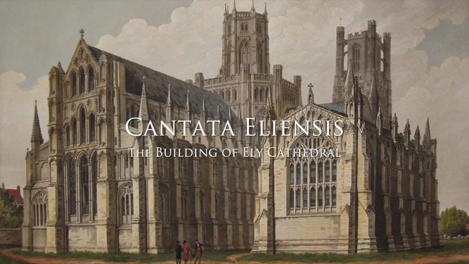 Cantata Eliensis