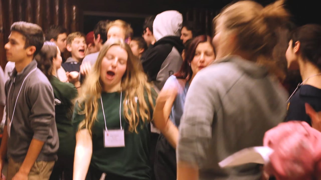 Who is excited for NFTY Convention? #TBT to NW Fall Kallah 2016