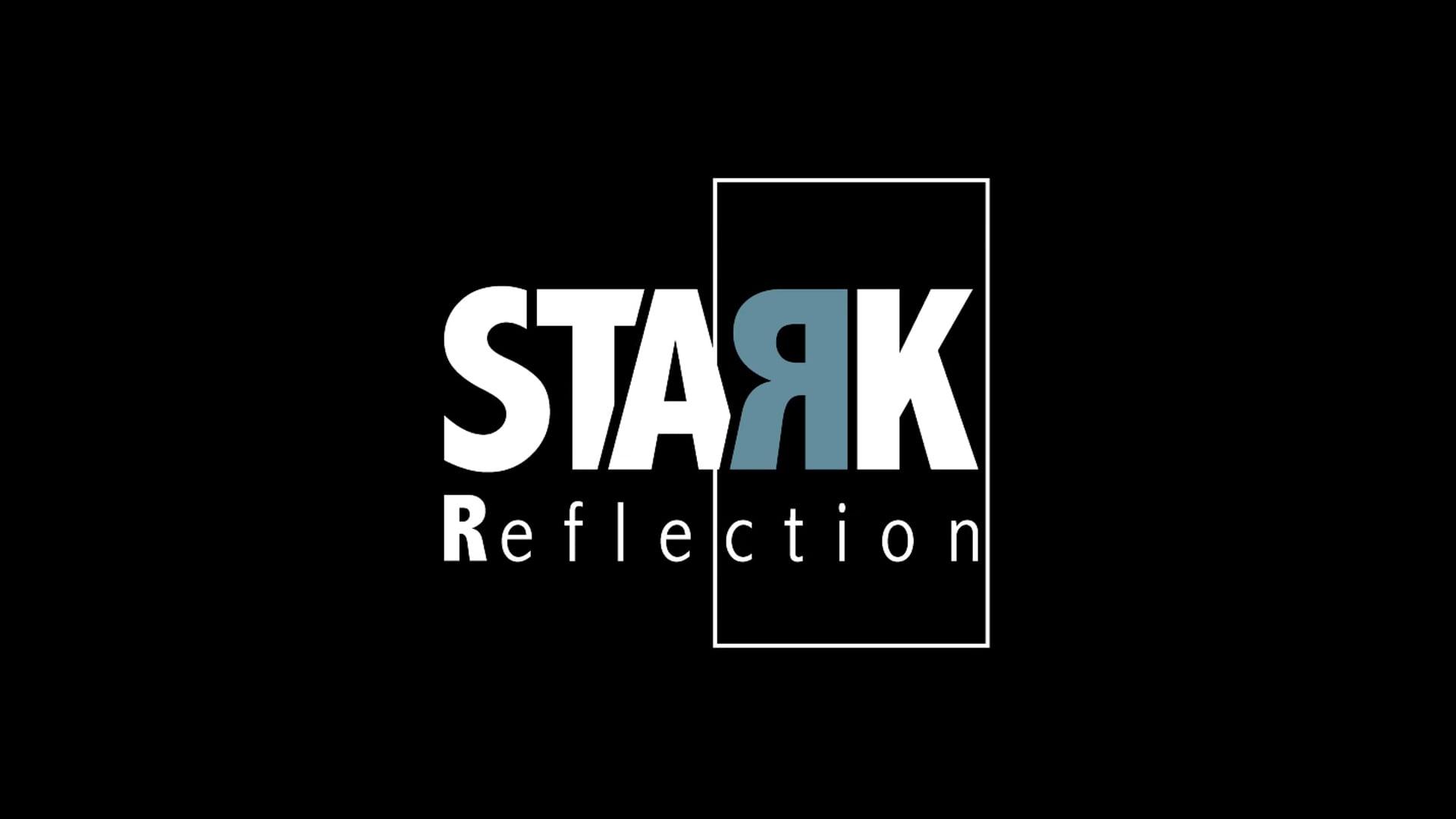 Stark Reflection