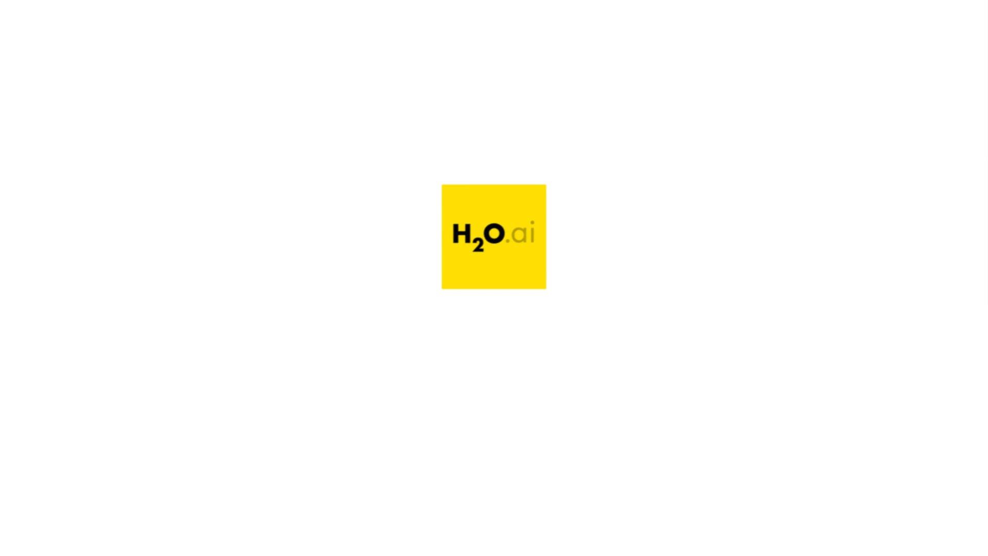 H2O.ai : Origin