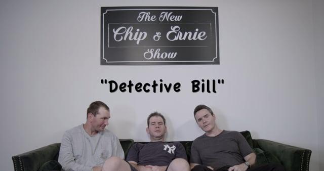 Detective Bill