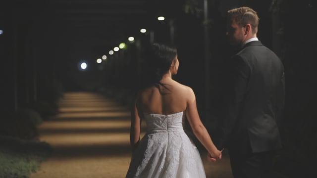 Natalie and Brian // Highlight Film // Houston,TX