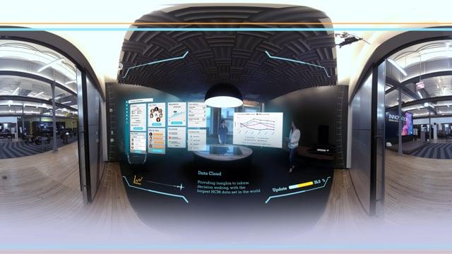 ADP: Meet Your Maker VR/360