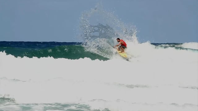 Mr. PARKO. Goes To burleigh heads