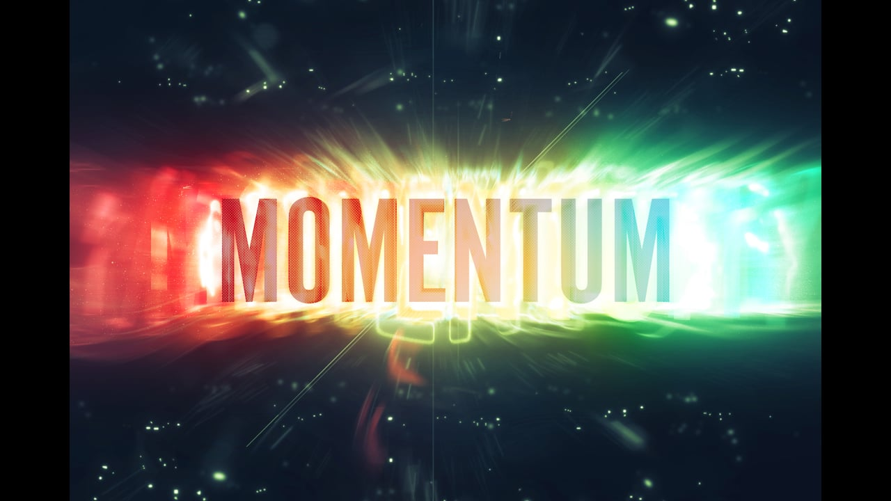 Momentum Part 1