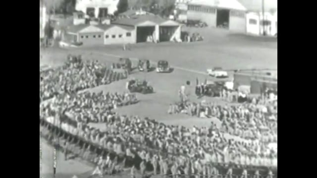 ColgateComedyHour-Honors Military--15May1955