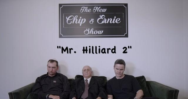 Mr. Hilliard 2