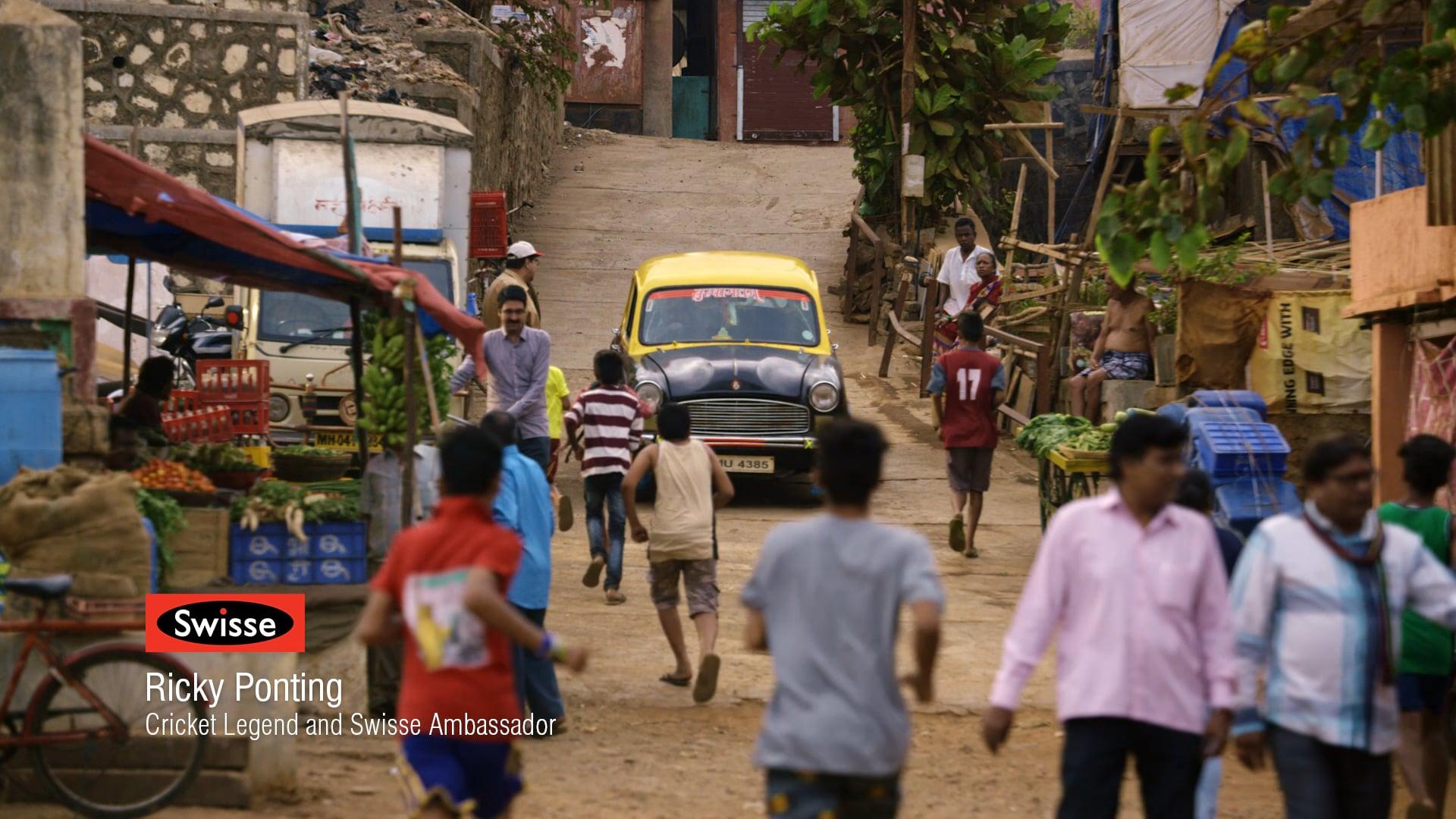 Ricky Mumbai U