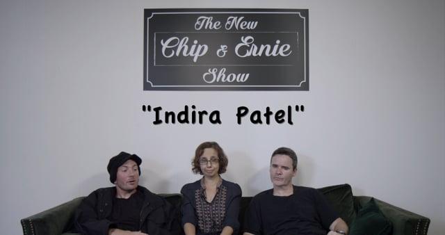 Indira Patel