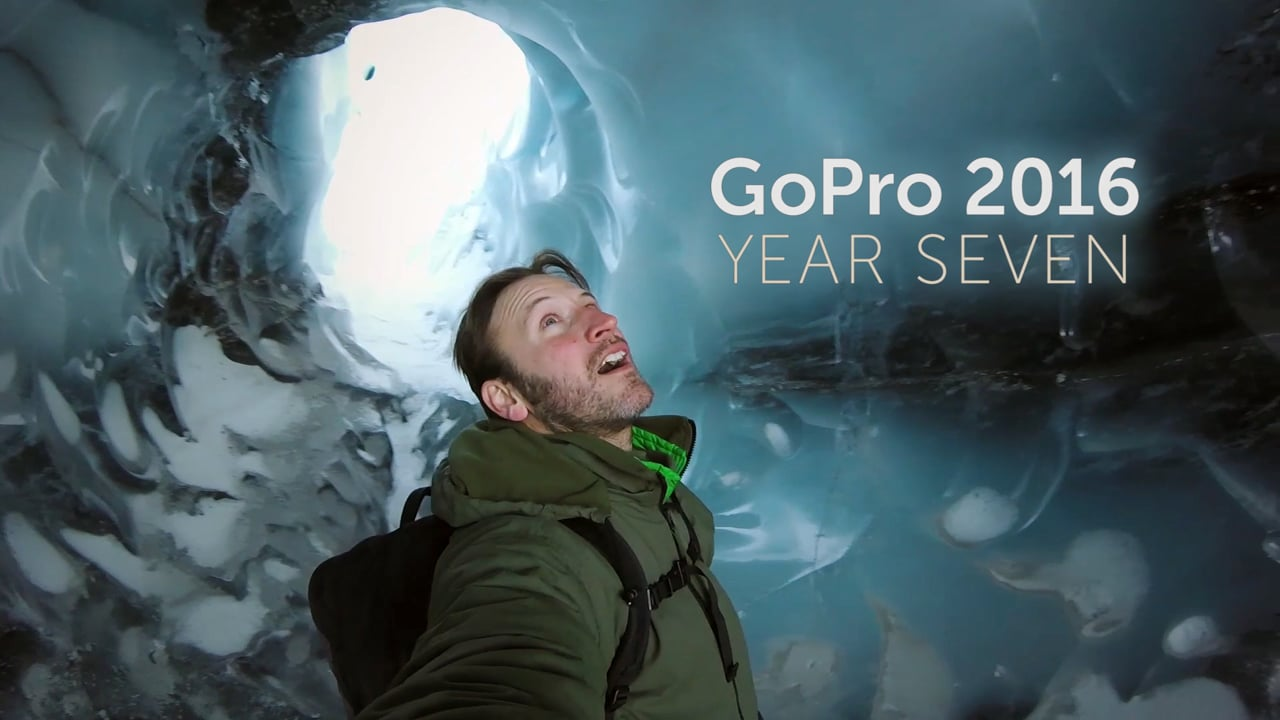 GoPro 2016 - Year Seven