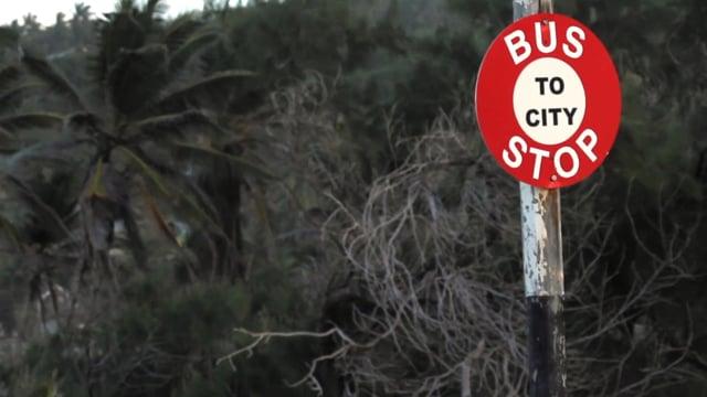 Josh Burke Surf Videos Business in Bathsheba