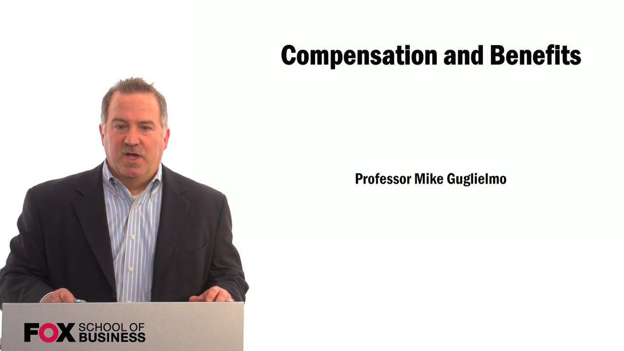 59380Compensation and Benefits: Nikki Kushin Interview