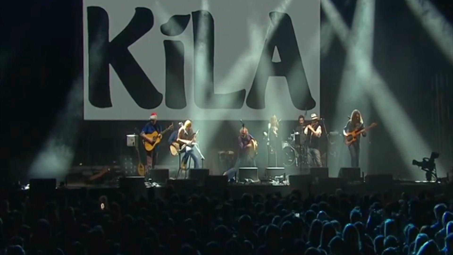 Kila Live 2016