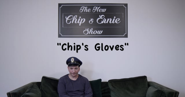 Chip's Gloves