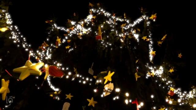 Il Natale Solidale di Chiavenna