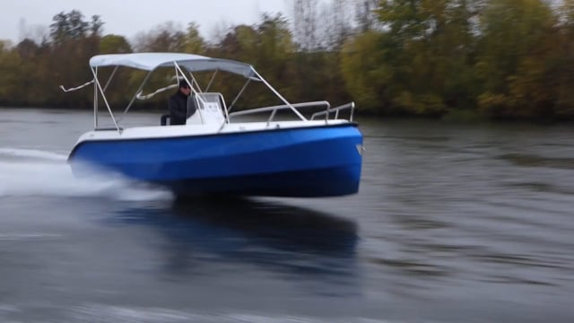 Jans Boats
