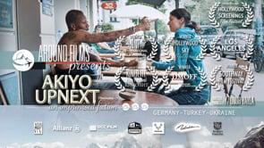 AKIYO (Up Next) // Feature Film - Trailer