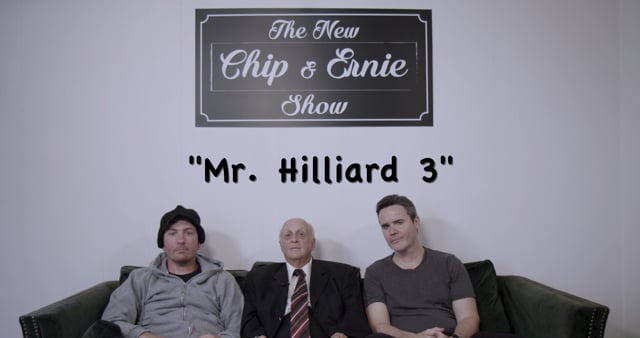 Mr. Hilliard 3