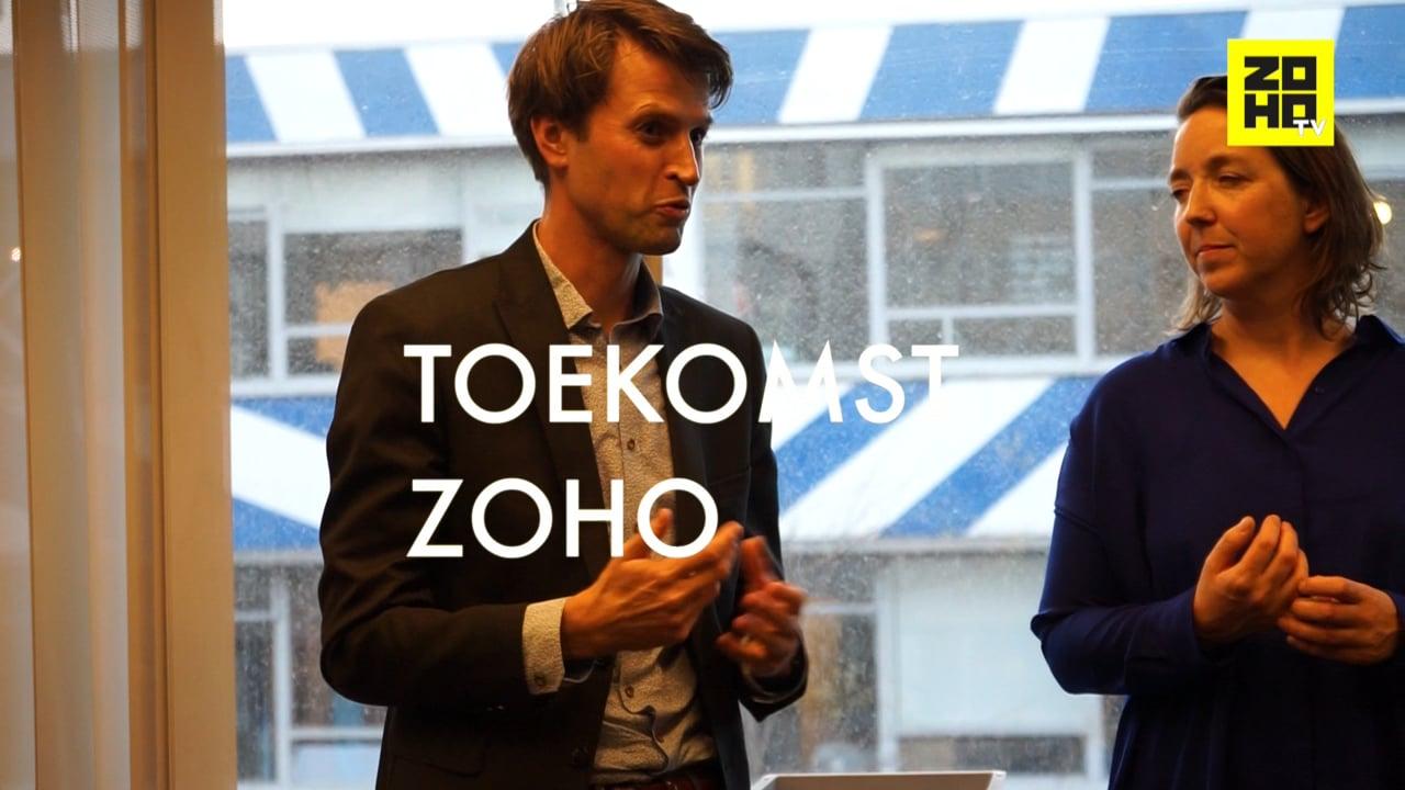 De toekomst van ZOHO volgens Gemeente Rotterdam
