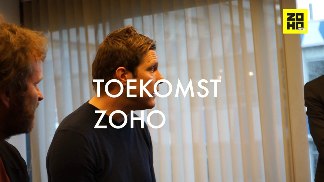 De toekomst van ZOHO volgens Woningcooperatie Havensteder