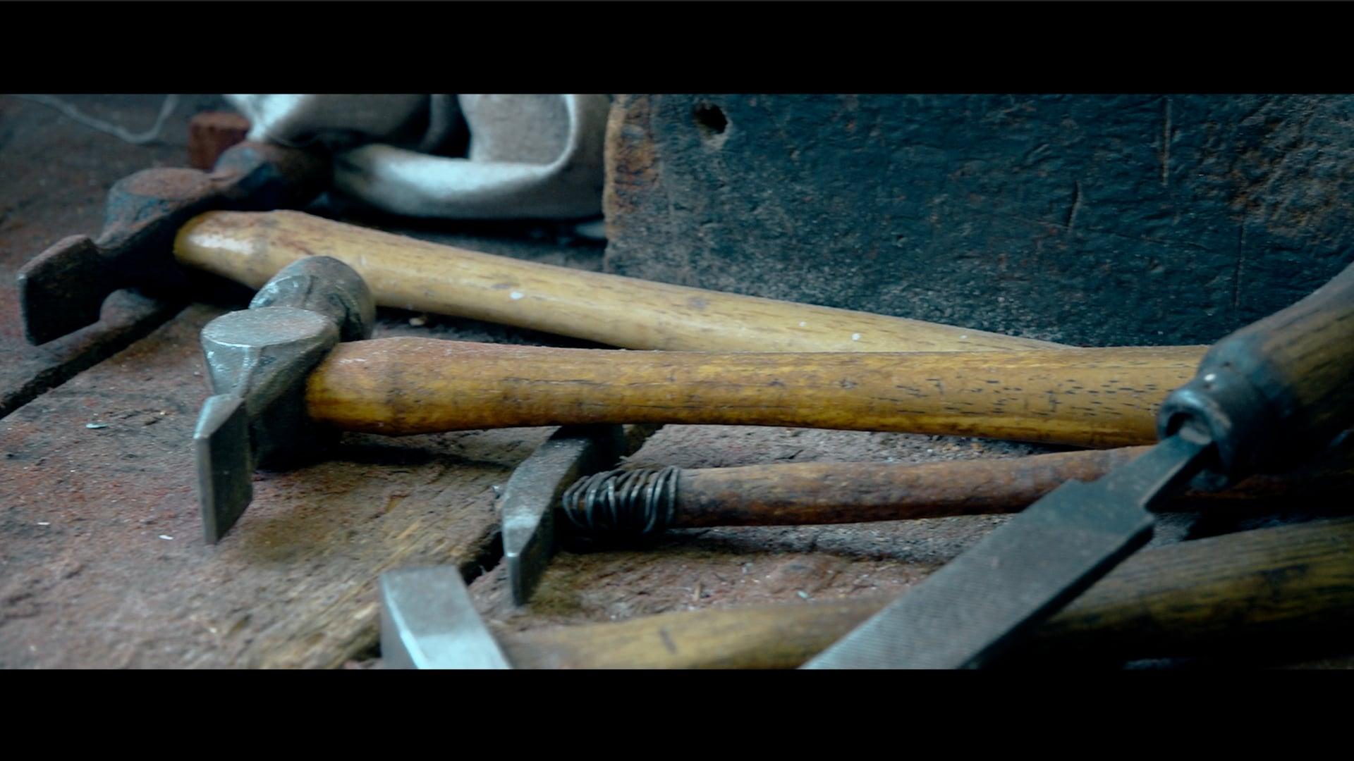 The Knifemaker