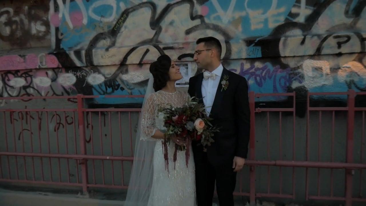 Jessica & Claudio Trailer
