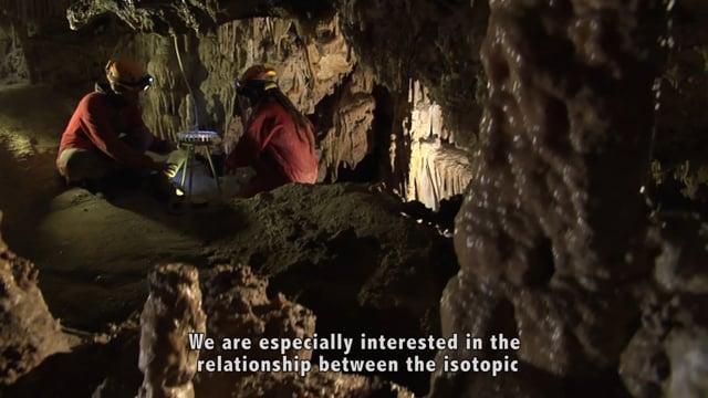 Las Cuevas: Una ventana a los climas del pasado