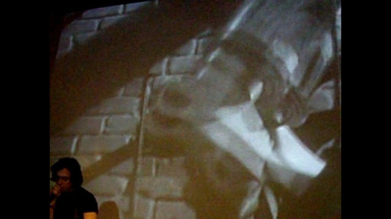"""""""El gran puzzle cósmico"""" Barcelona Concert 30 Jan 2009 (II)"""