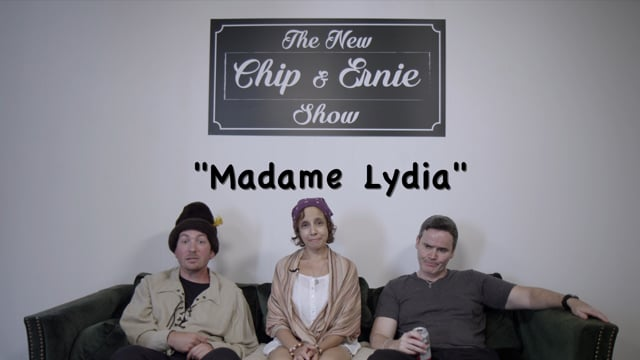 Madame Lydia