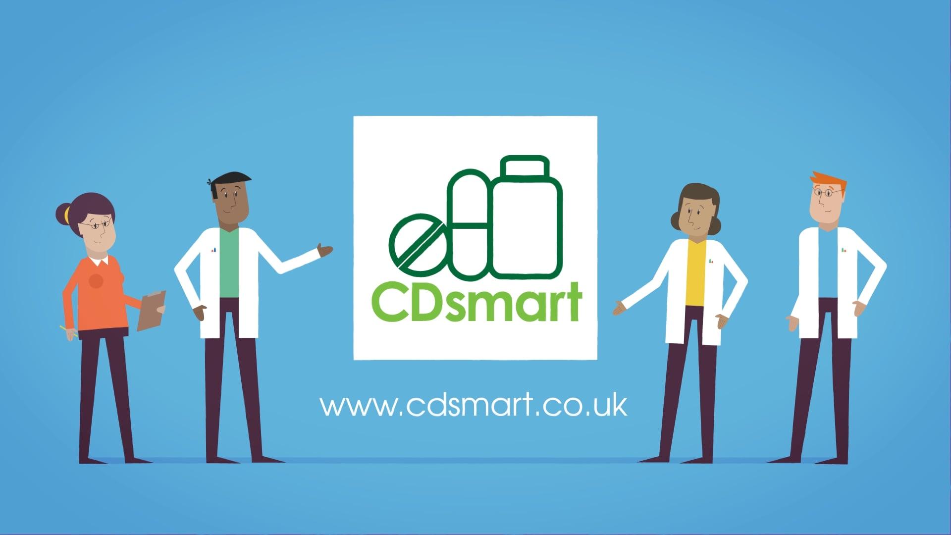 CDsmart Explainer