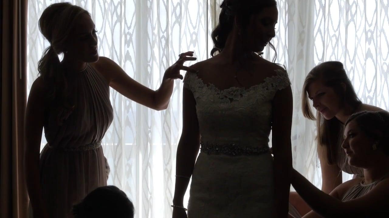 Scott & Breanna Wedding Highlight