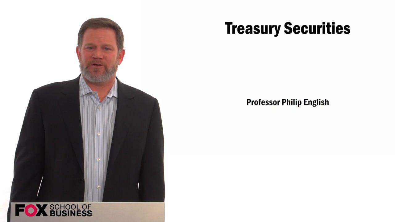 59354Treasury Securities