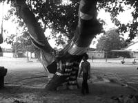Paulo Nazareth, <em>L'arbre d'Oublier,</em> 2013, video, 27'31
